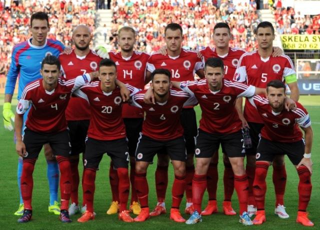 Albania-national-football-team-2