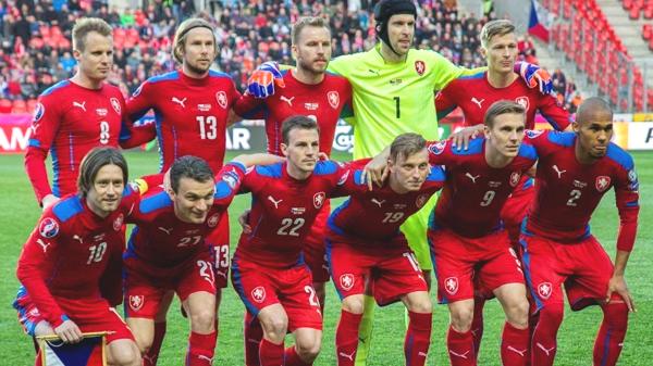 Czech-Republic-football-national-team