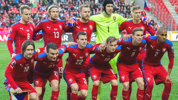 Czech-Republic-football-national-team