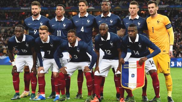 France-football-national-team