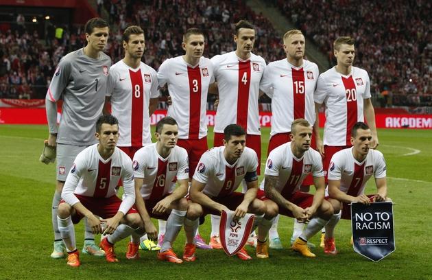polandnationalfootballteameuro2016
