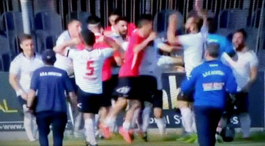 Στα ημιτελικά του Κυπέλλου Ερασιτεχνών το Κερατσίνι, 0-1 τηνΚαλαμάτα