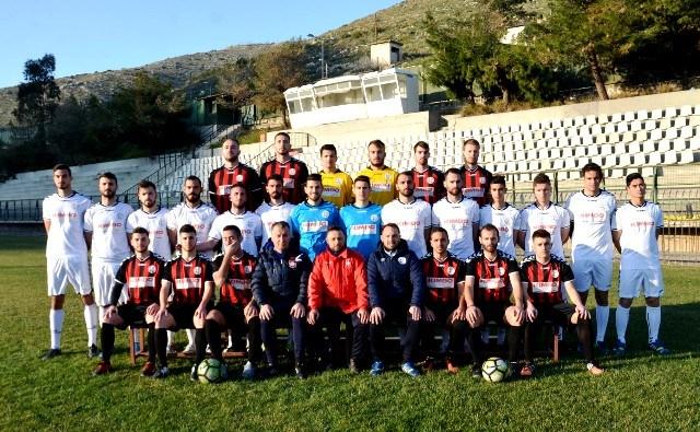 4-0 το Κερατσίνι τα Σούρμενα για το ΚύπελλοΕρασιτεχνών
